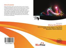 Couverture de Chris Crutcher