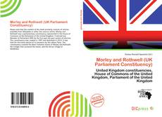 Bookcover of Morley and Rothwell (UK Parliament Constituency)