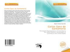 Borítókép a  Carlos Sanz de Santamaría - hoz