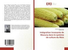 Borítókép a  Intégration innovante de Mucuna dans le système de culture du Maïs - hoz