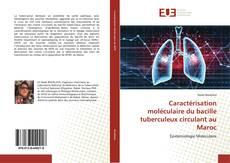 Borítókép a  Caractérisation moléculaire du bacille tuberculeux circulant au Maroc - hoz