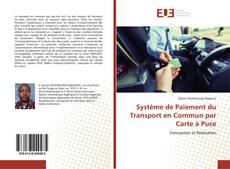 Обложка Système de Paiement du Transport en Commun par Carte à Puce