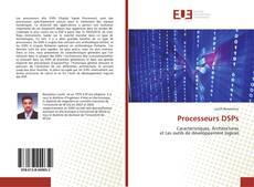 Borítókép a  Processeurs DSPs - hoz