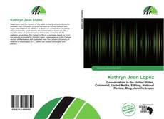 Bookcover of Kathryn Jean Lopez