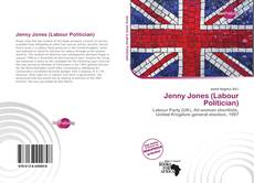 Jenny Jones (Labour Politician) kitap kapağı
