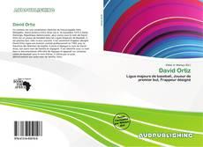 Buchcover von David Ortiz