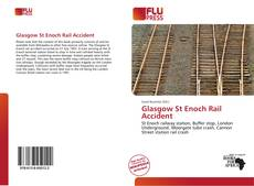 Bookcover of Glasgow St Enoch Rail Accident