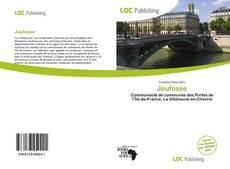 Capa do livro de Jeufosse