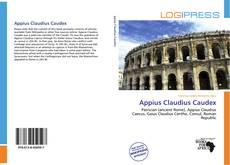 Bookcover of Appius Claudius Caudex