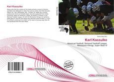 Buchcover von Karl Kassulke