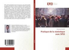 Bookcover of Pratique de la statistique avec SPSS