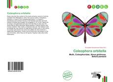 Bookcover of Coleophora orbitella