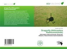 Обложка Dragonfly (Hélicoptère Radiocommandé)
