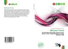 Bookcover of Michael Trend