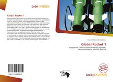 Bookcover of Global Rocket 1