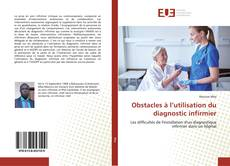 Bookcover of Obstacles à l'utilisation du diagnostic infirmier