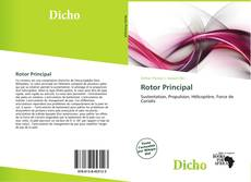 Bookcover of Rotor Principal