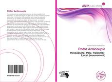 Bookcover of Rotor Anticouple