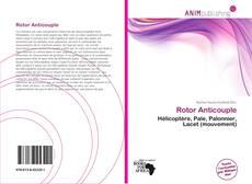 Portada del libro de Rotor Anticouple