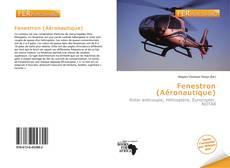 Обложка Fenestron (Aéronautique)