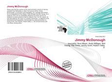 Couverture de Jimmy McDonough