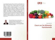 Cours sur les Aliments Fonctionnels的封面