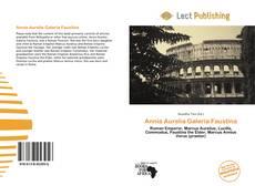 Buchcover von Annia Aurelia Galeria Faustina