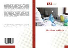 Couverture de Biochimie médicale