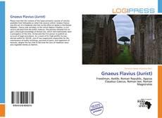 Couverture de Gnaeus Flavius (Jurist)