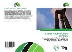 Bookcover of Lucius Plautius Lamia Silvanus
