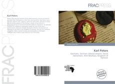 Copertina di Karl Peters