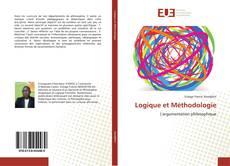 Portada del libro de Logique et Méthodologie