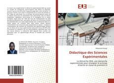 Bookcover of Didactique des Sciences Expérimentales