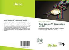Buchcover von King George VI Coronation Medal