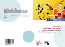 Bookcover of Graphium (butterfly)