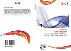 Bookcover of Mike Wagner