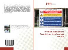 Borítókép a  Problématique de la Sécurité sur les chantiers du BTP - hoz