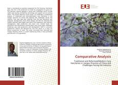 Borítókép a  Comparative Analysis - hoz