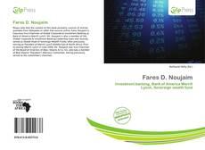 Capa do livro de Fares D. Noujaim