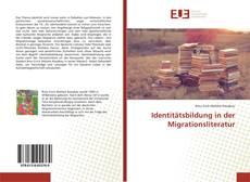 Couverture de Identitätsbildung in der Migrationsliteratur