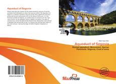 Portada del libro de Aqueduct of Segovia