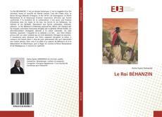 Bookcover of Le Roi BÉHANZIN