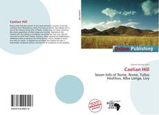 Bookcover of Caelian Hill