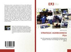 Bookcover of STRATEGIC AGRIBUSINESS Plan