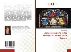 Couverture de Les Mérovingiens et les racines fasciculées de la France