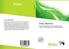 Buchcover von Autry Beamon