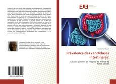 Bookcover of Prévalence des candidoses intestinales: