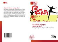 Bookcover of Al Lewis (Singer-songwriter)