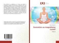 Capa do livro de Formation au magnétisme curatif