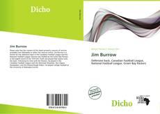 Bookcover of Jim Burrow